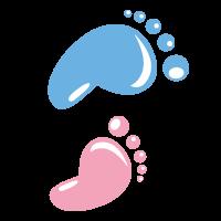 MAM des petits pieds